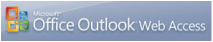 Outlook Web Access banner